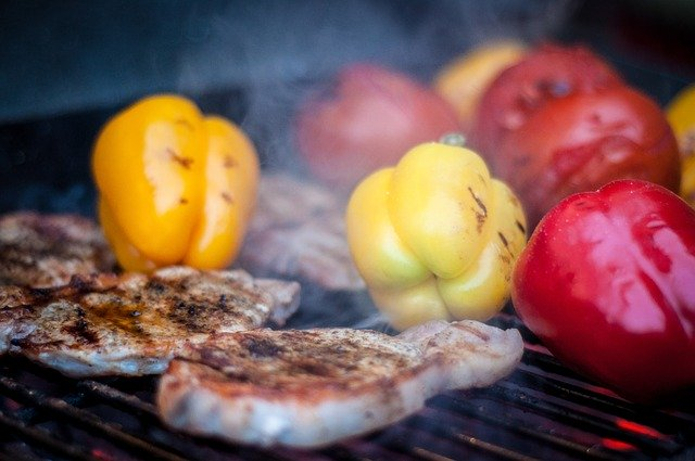 What Is the Healthiest Grill to Use