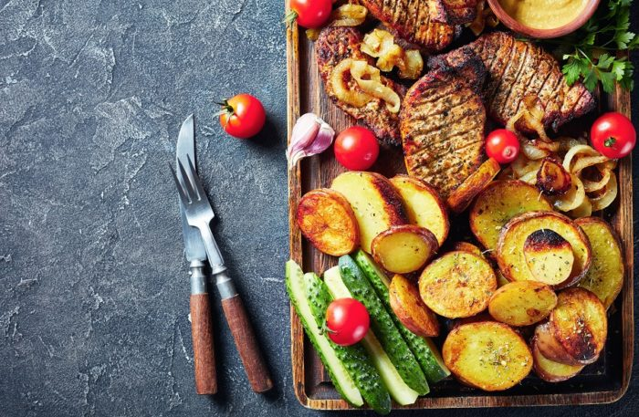 best gas grill for flavor