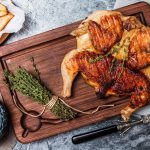 How to Cook Chicken on a Gas Grill without Burning