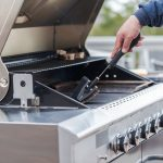 What is the Best Way to Clean Gas Grill Grates